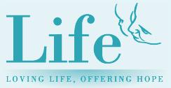 Life Charity Logo
