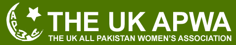 The UK All Pakistan Women's Association (UKAPWA)